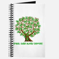 Spinal Cord Injury Support tree Journal