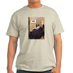 Mom's Tri Cavalier Light T-Shirt