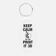 3d Printer Keychains Keychains