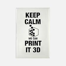 3d Printer Rectangle Magnet Magnets
