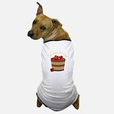 Fall has Arrived Dog T-Shirt