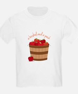 Bushel and a Peck T-Shirt