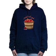 Bushel and a Peck Women's Hooded Sweatshirt