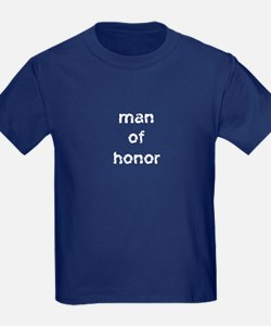 Man of Honor T