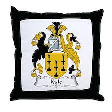 Kyle Throw Pillow