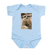 Meerkat082 Body Suit