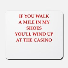casino Mousepad