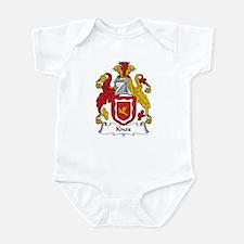 Knox Infant Bodysuit