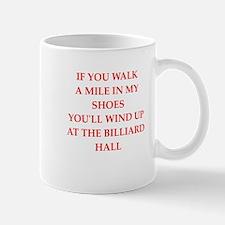billiard Mugs