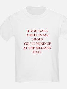 billiard T-Shirt