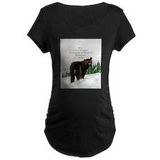 Black Bear Animal totem Inspirational Spirit Guide