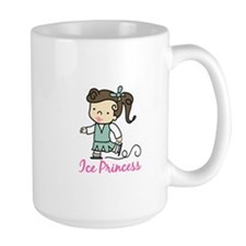 Ice Princess Mugs