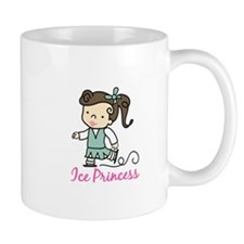 Ice Princess Mugs