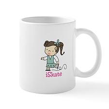 I Skate Mugs