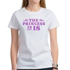 princess18d2 T-Shirt