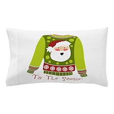T Is The Season Pillow Case