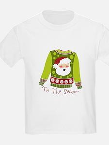 T Is The Season T-Shirt