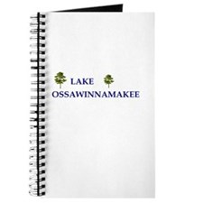 Lake Ossawinnamakee Journal