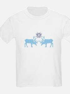 Sweater Moose T-Shirt