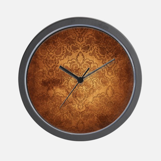 GOD CALLED Wall Clock