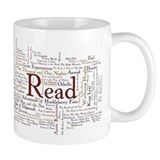 Literature Drinkware
