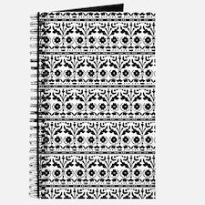 Unique Papercut Journal