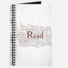 Funny Reading Journal