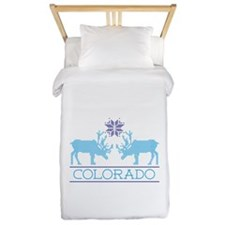 Colorado Twin Duvet