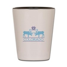 Colorado Shot Glass