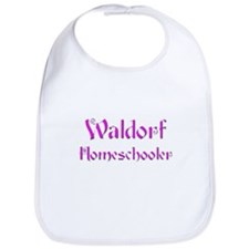 Waldorf Homeschooler 4 Bib