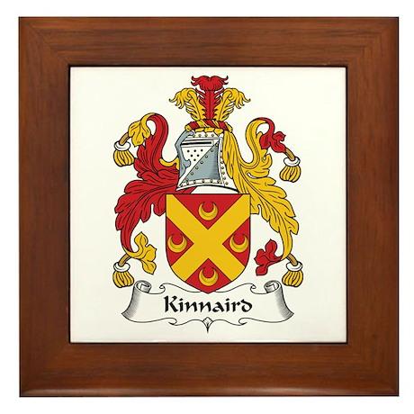 Kinnaird Framed Tile