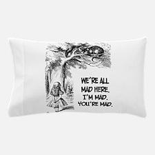 Unique Were Pillow Case