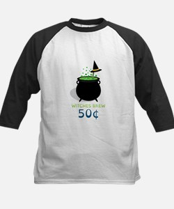 Witches Brew 50¢ Baseball Jersey