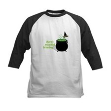 Theres Mischief Brewing Baseball Jersey
