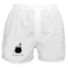 Cauldron Cafe Boxer Shorts