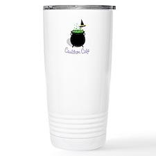 Cauldron Cafe Travel Mug