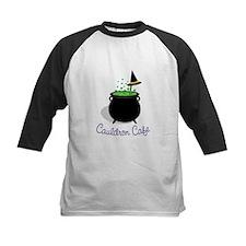 Cauldron Cafe Baseball Jersey