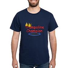 Trampoline Champ T-Shirt
