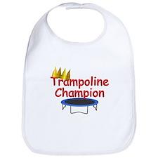 Trampoline Champ Bib
