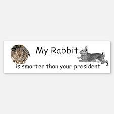 Rabbit for president