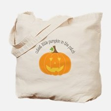 Cutest in the Patch Tote Bag