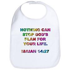ISAIAH 14:27 Bib
