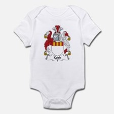 Keith Infant Bodysuit