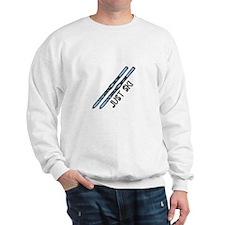 Just Ski Sweater