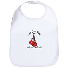 You Cant Hide but you can't hide Bib