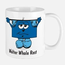 Walter Whole Rest Mug