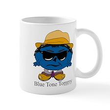 Blue Tone Tommy Mug