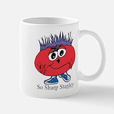 So Sharp Sammy Mug