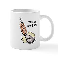 How I Roll (Vacuum Cleaner) Mug