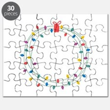 Wearth Of Lights Puzzle